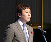 Dr. Satoshi Suyama (5GMF)