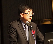 Dr. Wen Tong (Huawei Technologies Co., Ltd.)
