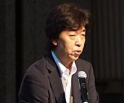 Mr. Gota Iwanami (5GMF)
