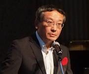 Mr. Eiji Kuwabara (Sohgo Security Services)
