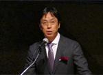 Mr. Gaku Nakazato