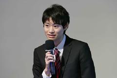 Mr. Kobashi, MIC