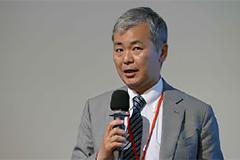 Mr. Uchida, 5GMF