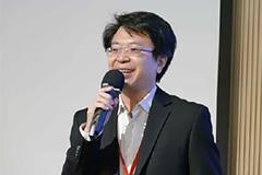 Mr. Hsu, Taiwan 5GO