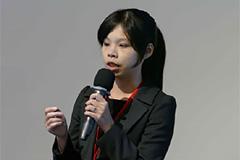 Ms. Chen, ITRI