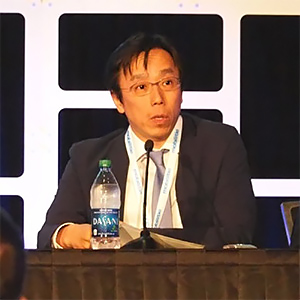 Mr. Gaku Nakazato Director of New-Generation Mobile Communications Office, Ministry of Internal Affairs and Communications, Japan