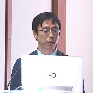 Mr. Gaku Nakazato (MIC)