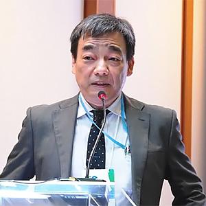 Mr. Takaharu Nakamura (Fujitsu)
