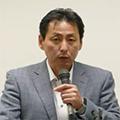 中村 武宏氏(NTTドコモ)