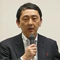 松永 彰氏(KDDI)