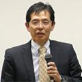 佐藤 良明氏(NTT)