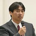 清水 敬司氏(NTT)