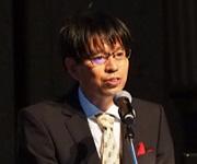 菅沼英明氏(トヨタ自動車)