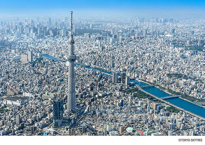 東武ビジネスソリューション