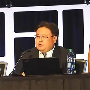 奥村 幸彦 氏 5GMF総合実証試験推進グループリーダー NTTドコモ
