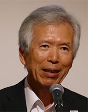 5GMF会長 吉田 進 様