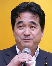 総務副大臣 坂井 学 様