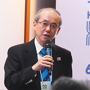 佐藤孝平氏(5GMF)