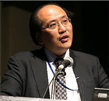 総務省 地域通信振興課長 磯 寿生 氏